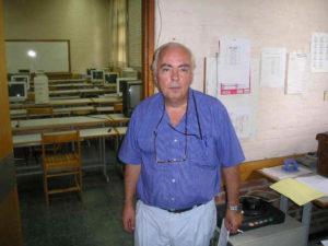 Carlos Bruné